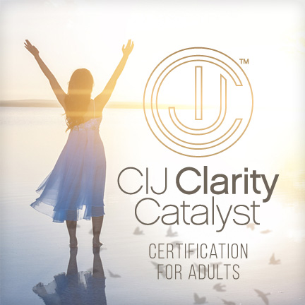 CIJ Clarity Catalyst Certification for Adults
