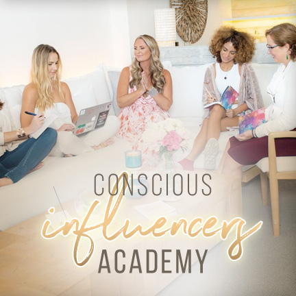 Conscious Influencers Academy