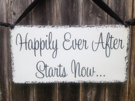 Happily Ever Now  Four Ways To Be In Love In The Present Moment