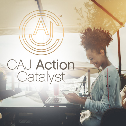 CAJ: The Action Catalyst